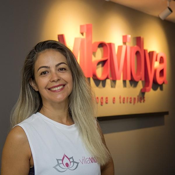 Patricia Helena de Souza Moraes